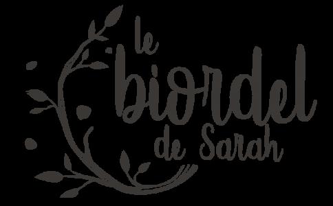 Le Biordel de Sarah